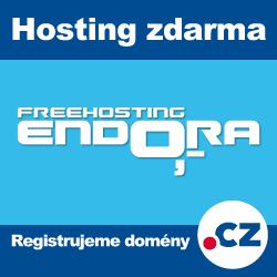 Hosting Endora
