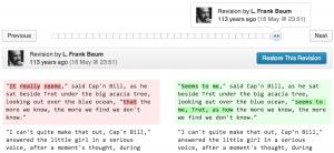 WordPress 3.6 - Starší verze