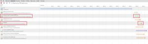 Načítání odvozené šablony (1): @import