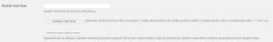 WordPress 4.1: Tlačítko pro odhlášení ostatních aktivních relací