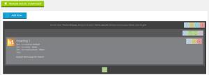 GoldenEgg: Maxon Visual Composer
