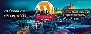 WordCamp 2016 Praha