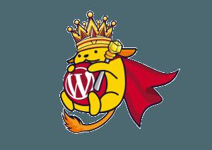 WordCamp 2016 Praha (wapuu)